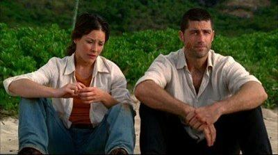 Lost (S01E02): Pilot (2) Summary - Season 1 Episode 2 Guide