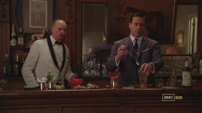 Mad Men S03e10 The Color Blue Summary Season 3 Episode 10 Guide