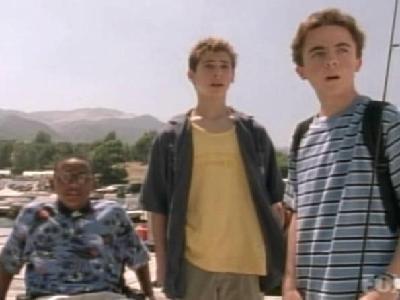 malcolm in the middle ending