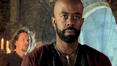 Merlin (S02E06): Beauty and the Beast - Part 2 Summary