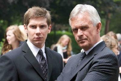 Midsomer Murders Not In My Backyard midsomer murders (s13e07): not in my back yard summary - season 13