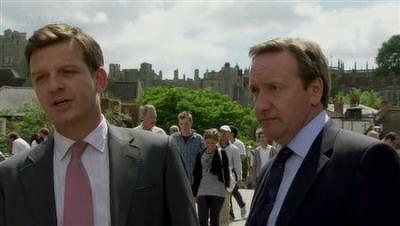Midsomer Murders S14e07 A Sacred Trust Summary Season 14 Episode 7 Guide