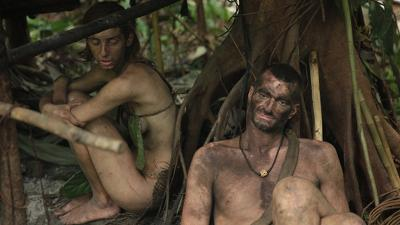 Naked and Afraid (S01E05): Breaking Borneo Summary - Season