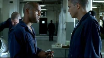 Prison Break S01e03 Cell Test Summary Season 1 Episode