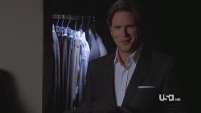 Psych (S04E05): Shawn Has the Yips Summary - Season 4