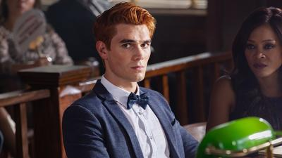 Riverdale (S03E01): Chapter Thirty-Six: Labor Day Summary