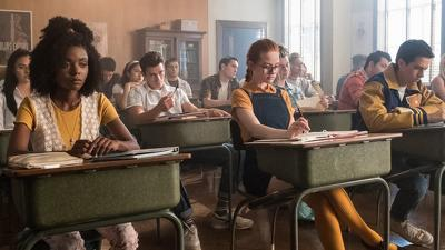 Riverdale (S03E10): Chapter Forty-Five: The Stranger Summary