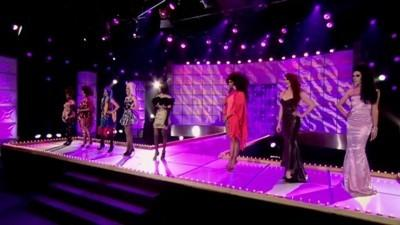 RuPauls Drag Race