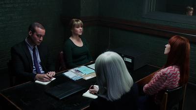 Safe (S01E07): Season 1, Episode 7 Summary - Season 1
