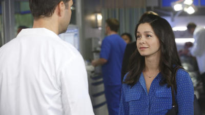 Saving Hope