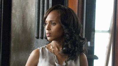 Scandal (S01E04): Enemy of the State Summary - Season 1