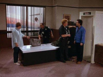 Seinfeld (S04E16): The Shoes Summary - Season 4 Episode 16 Guide