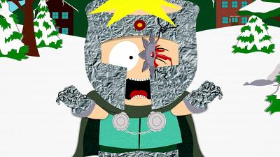 South Park Woodland Critter Christmas.South Park S08e14 Woodland Critter Christmas Summary
