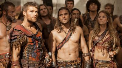 Spartacus: war of the damned season 1 episodes list next episode.