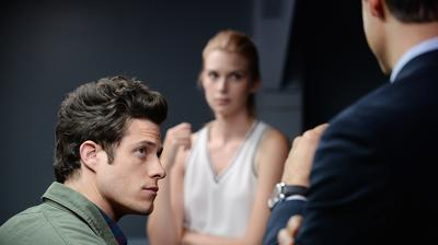 Stitchers (S01E02): Friends in Low Places Summary - Season 1