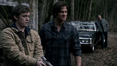 Supernatural (S04E19): Jump the Shark Summary - Season 4 Episode 19 Guide