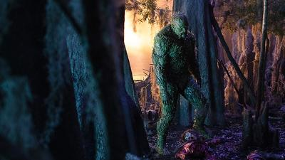 Swamp Thing (S01E06): The Price You Pay Summary - Season 1