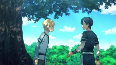 Sword Art Online (S03E10): Taboo Index Summary - Season 3 Episode 10