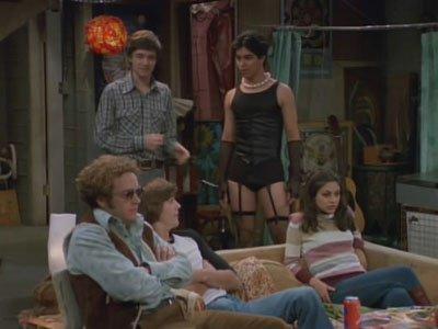 That 70s Show (S03E23): Canadian Road Trip Summary - Season 3