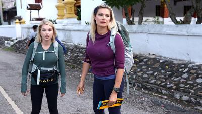 The Amazing Race (S31E02): Knock the Newbie Out of Us Summary