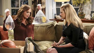 The Exes (S04E10): Holly Franklin Goes to Washington Summary
