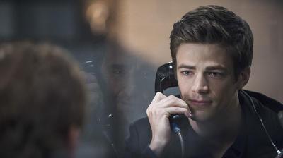 The Flash (S01E23): Fast Enough Summary - Season 1 Episode