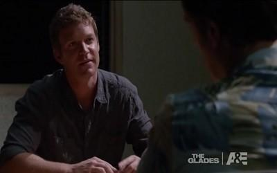 The Glades (S02E03): Lost & Found Summary - Season 2 Episode