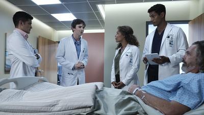Fake hospital episode 6