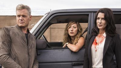 The Last Ship (S03E01): The Scott Effect Summary - Season 3