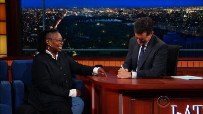 The Late Show [Colbert]