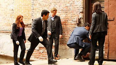 The Mentalist (S02E23): Red Sky in the Morning Summary