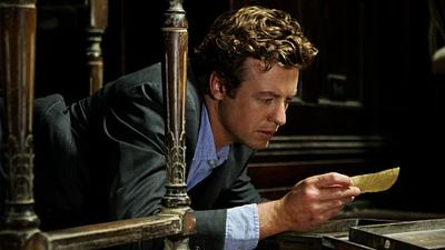 The Mentalist (S02E14): Blood In, Blood Out Summary - Season