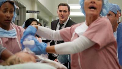 The Mentalist (S05E04): Blood Feud Summary - Season 5