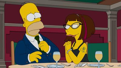The Simpsons (S27E05): Treehouse of Horror XXVI Summary