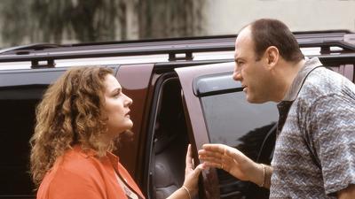The Sopranos (S03E01): Mr  Ruggerio's Neighborhood Summary