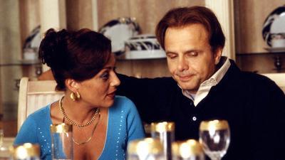 The Sopranos (S03E09): The Telltale Moozadell Summary - Season 3