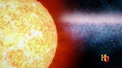 The Universe (S06E06): UFO: The Real Deal Summary - Season 6