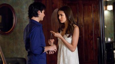 The Vampire Diaries (S03E01): The Birthday Summary - Season