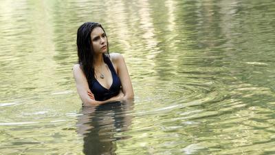 The Vampire Diaries (S03E02): The Hybrid Summary - Season 3 Episode
