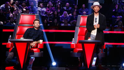The Voice (US) (S08E05): The Best of the Blinds Summary