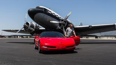 Top Gear America