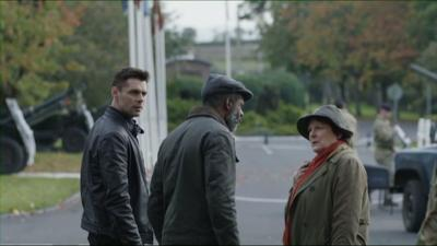 Vera (S08E03): Home Summary - Season 8 Episode 3 Guide