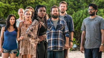 Wrecked (S02E01): Ransom Summary - Season 2 Episode 1 Guide