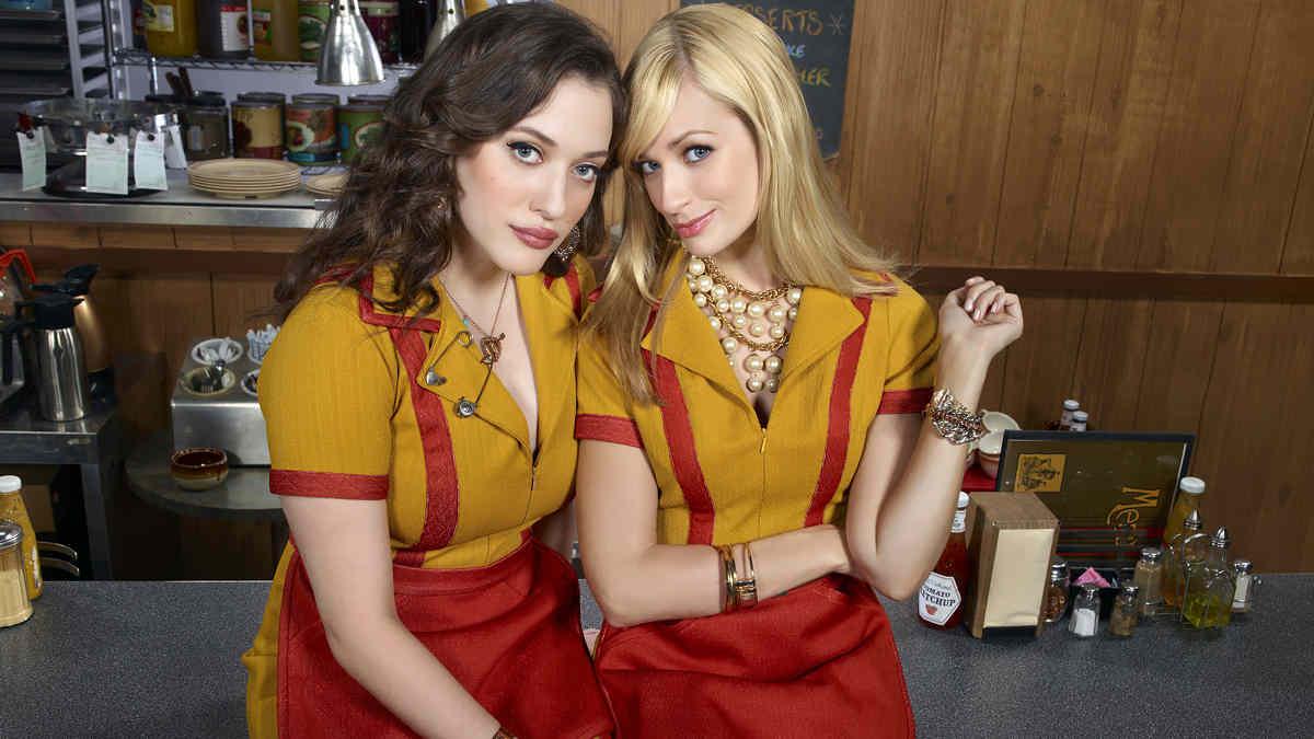 2 Broke Girls Season 3 Episode 1 to 19