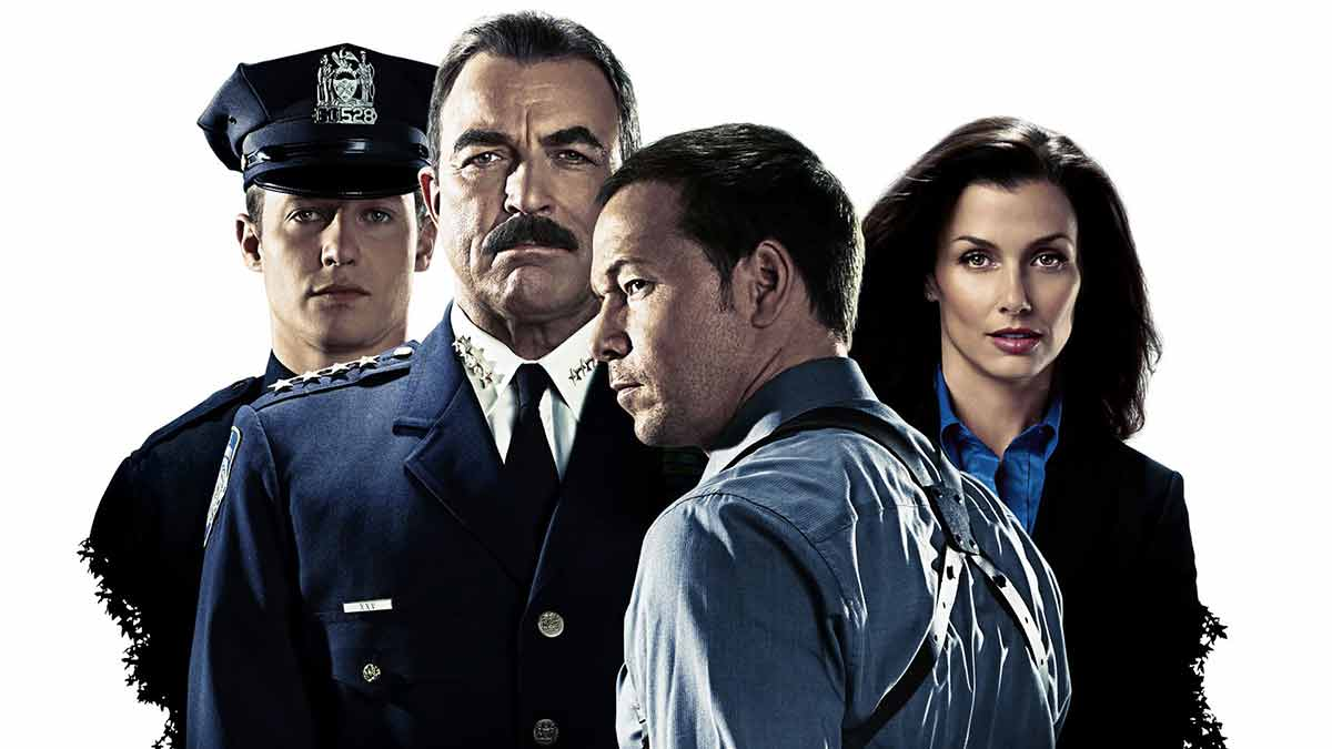 Blue bloods season 7 episode guide & summaries and tv show schedule.