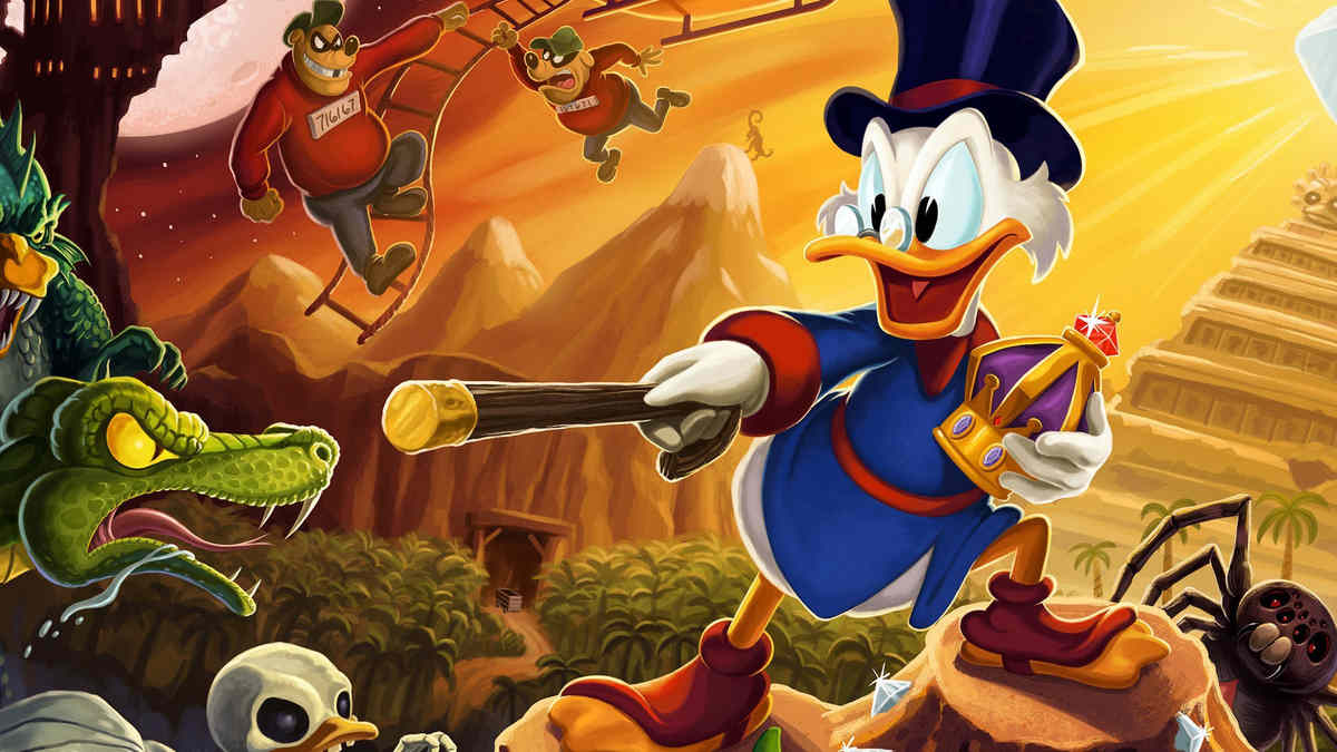 DuckTales (1987) Episode Guide, Show Summaries and TV Show ...