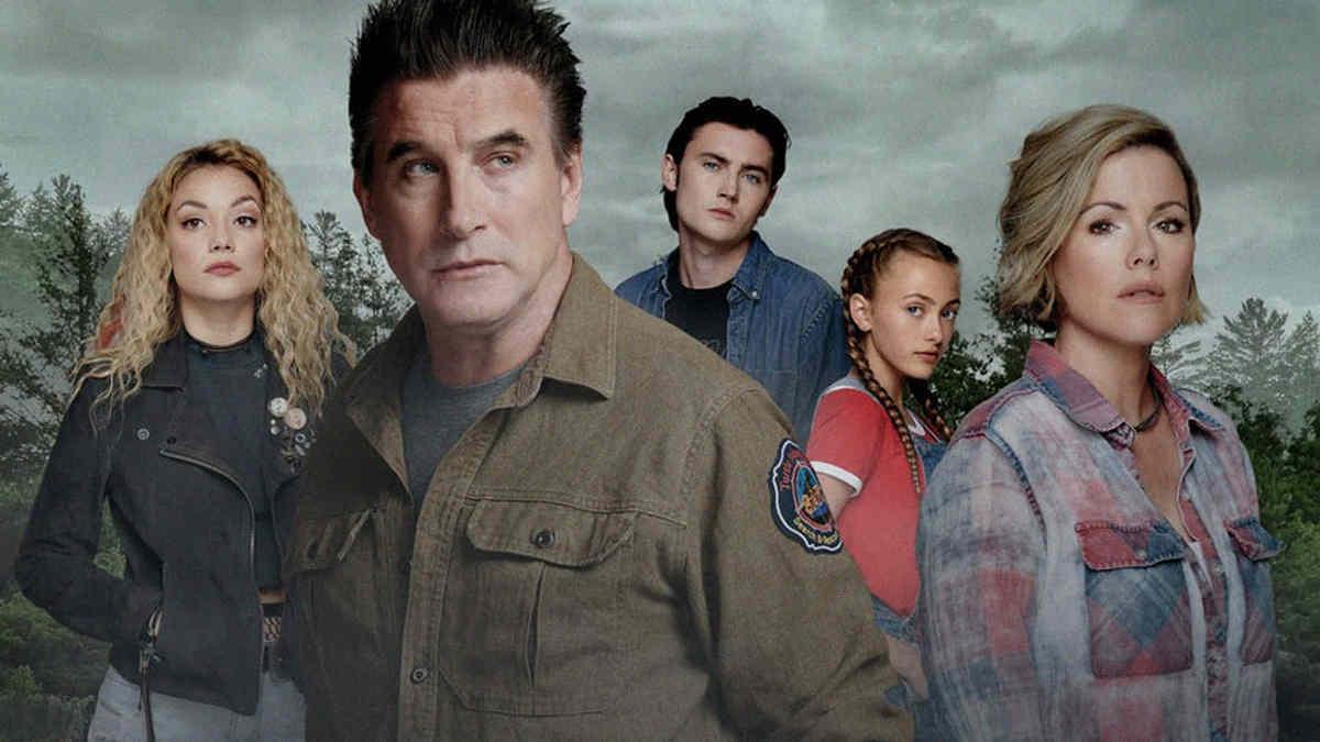 season 2 of northern rescue
