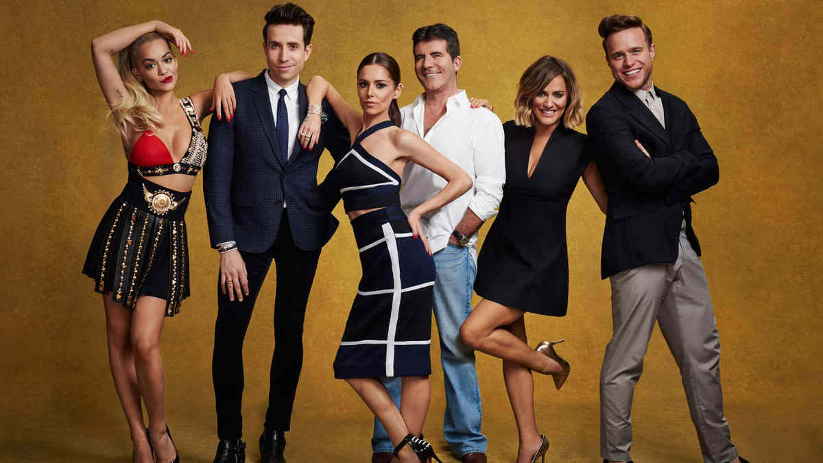 The X Factor (UK) Episode Guide, Show Summaries and TV Show
